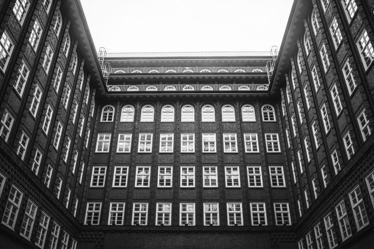 Hamburg Chile Haus