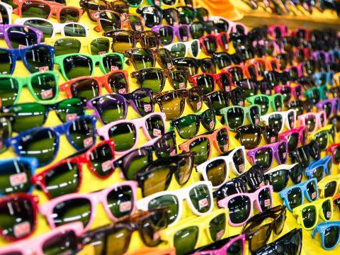 Glasses Bangkok