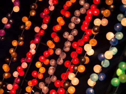 Lights Bangkok