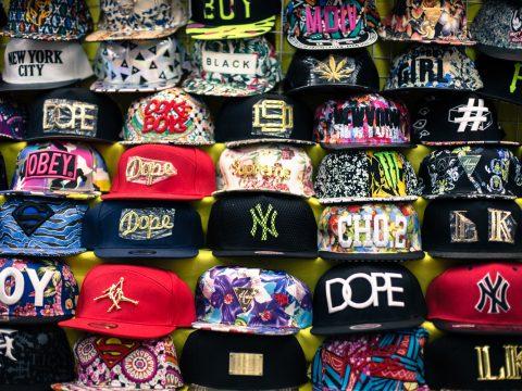 Caps Bangkok