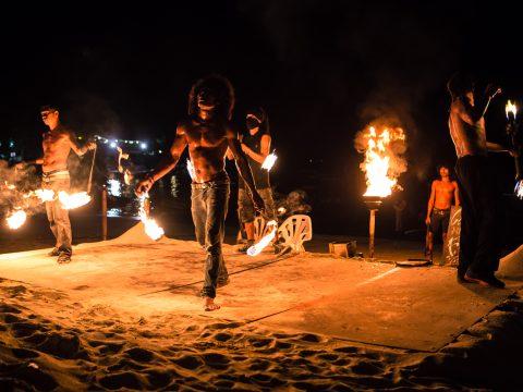 Fireshow Thailand