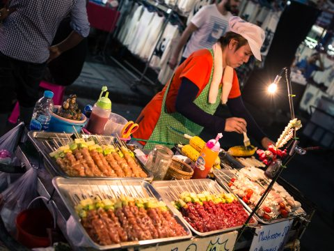 Street Food Bangkok 2